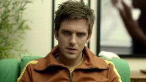 Dan Stevens in 'Legion'