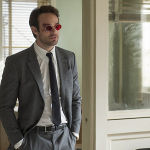 Our Marvel's Daredevil review
