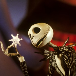 Tim Burton's Nightmare Before Christmas is Top 5 Christmas Movies