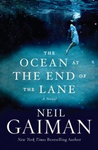 The Ocean at the End of the Lane / Harper Collins