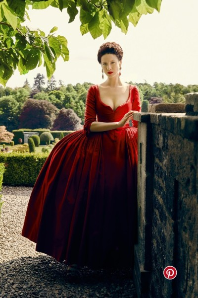My wish list for Outlander Season 2 - The scenes from the books I really want to see!