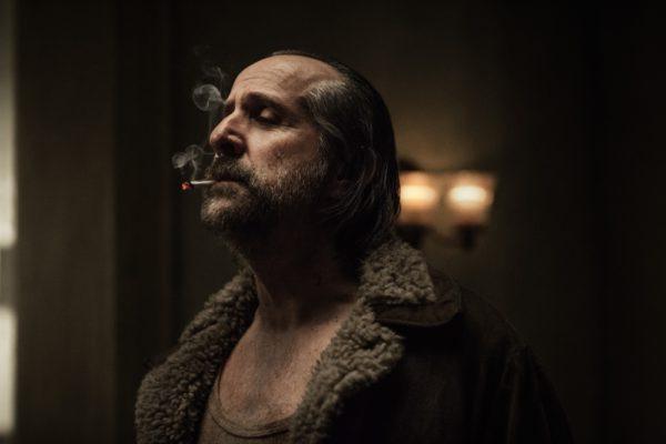Peter Stormare as Czernobog