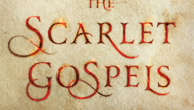 The Scarlet Gospels / Macmillan