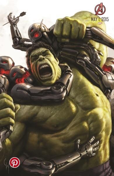 15 Funniest Scenes in 'Avengers: Age of Ultron'