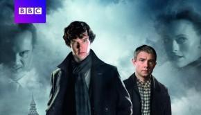 Sherlock / BBC / PBS Masterpiece