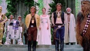 Star Wars / Facebook