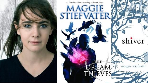 Maggie Stiefvater / Credit: Robert Severi