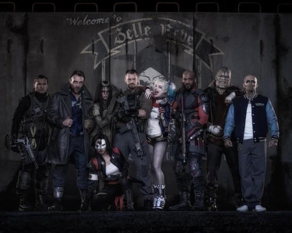 Suicide Squad / Warner Bros.