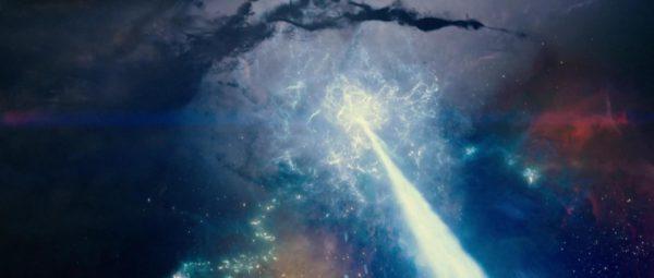 Tesseract Beam