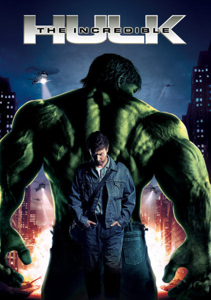 Why was #TheIncredibleHulk movie so bad? A lot of reasons, but this is the biggest one of them all.