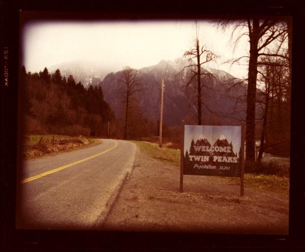 Twin Peaks / Showtime