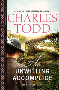 An Unwilling Accomplice / Harper Collins